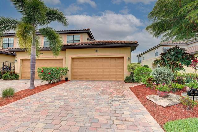 20191 Ragazza Circle #102, Venice, FL 34293 (MLS #N6115891) :: Prestige Home Realty