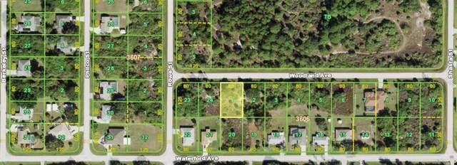 10423 Woodland Avenue, Englewood, FL 34224 (MLS #N6115893) :: RE/MAX Marketing Specialists