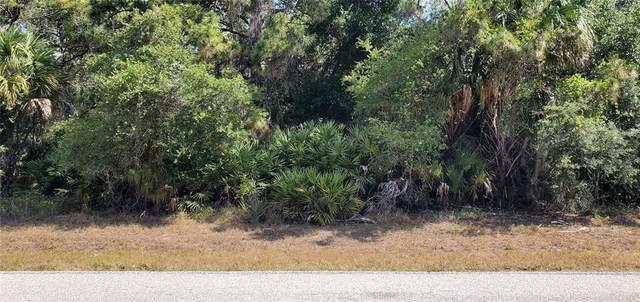 15460 Chamberlain Boulevard, Port Charlotte, FL 33953 (MLS #N6115899) :: Armel Real Estate