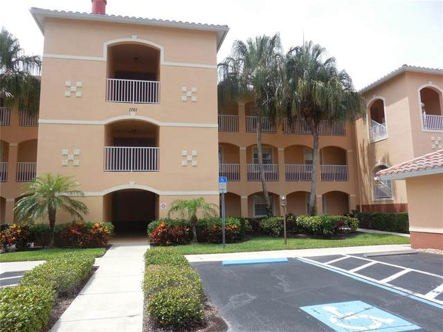 1761 Auburn Lakes Drive #24, Venice, FL 34292 (MLS #N6115901) :: Team Turner