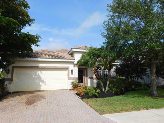 11480 Dancing River Drive, Venice, FL 34292 (MLS #N6115913) :: Everlane Realty