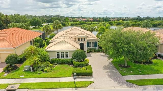 305 Cipriani Way, North Venice, FL 34275 (MLS #N6115920) :: Young Real Estate
