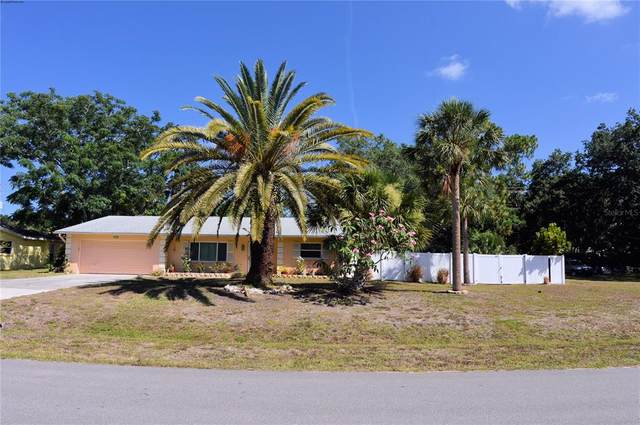 260 Sunset Beach Drive, Venice, FL 34293 (MLS #N6115928) :: Zarghami Group