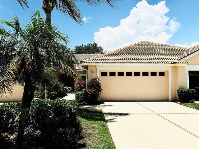 1886 San Silvestro Drive, Venice, FL 34285 (MLS #N6115942) :: Everlane Realty