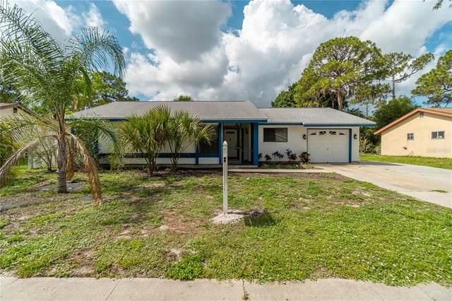 5651 Talbrook Road, North Port, FL 34287 (MLS #N6115953) :: Team Turner