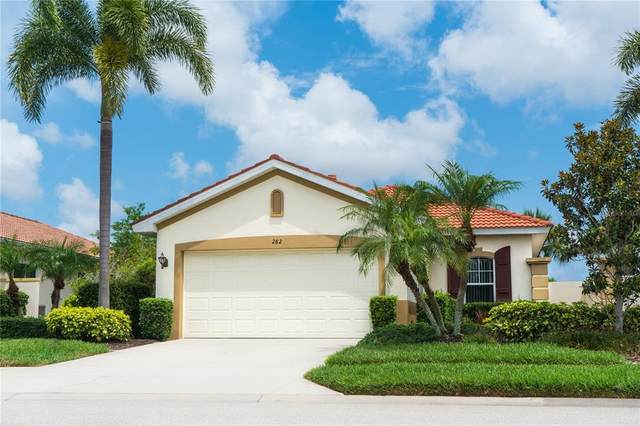 282 Padova Way, North Venice, FL 34275 (MLS #N6115958) :: Your Florida House Team