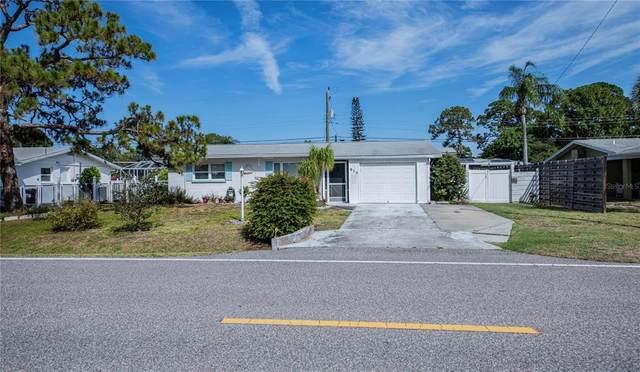 950 W Baffin Drive, Venice, FL 34293 (MLS #N6115964) :: Zarghami Group