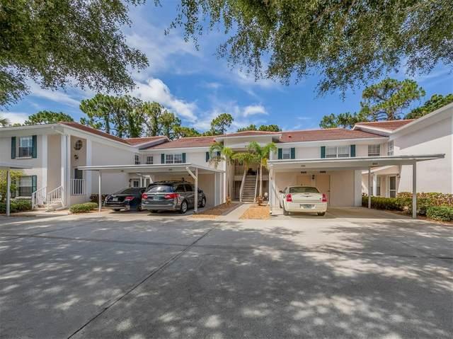 803 Montrose Drive #102, Venice, FL 34293 (MLS #N6115967) :: Expert Advisors Group