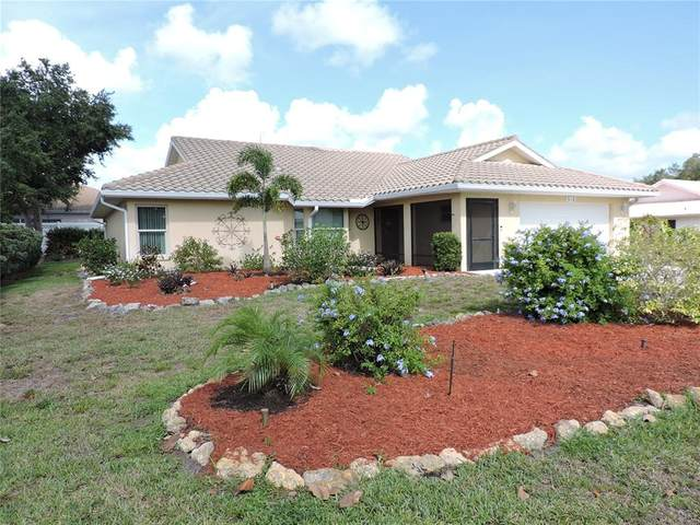 516 Boxwood Lane, Englewood, FL 34223 (MLS #N6115971) :: The BRC Group, LLC