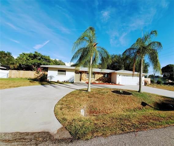 120 Tanager Road, Venice, FL 34293 (MLS #N6115973) :: Expert Advisors Group