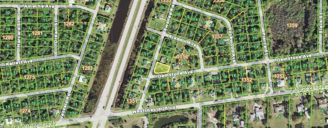 23286 Gemstone Avenue, Port Charlotte, FL 33980 (MLS #N6115977) :: Team Pepka