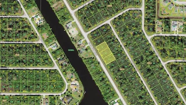 2190 Cornelius Boulevard, Port Charlotte, FL 33953 (MLS #N6115995) :: The Price Group