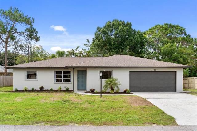 1159 Graham Road, Venice, FL 34293 (MLS #N6115997) :: Armel Real Estate