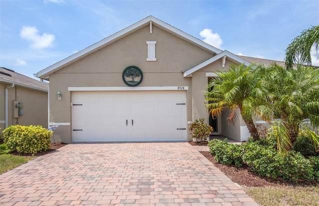 8928 Excelsior Loop, Venice, FL 34293 (MLS #N6115999) :: Sarasota Property Group at NextHome Excellence