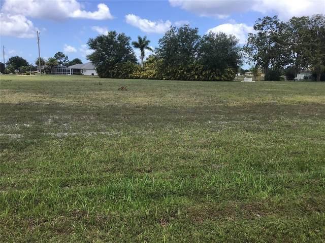 16095 Galiano Court, Punta Gorda, FL 33955 (MLS #N6116017) :: Armel Real Estate