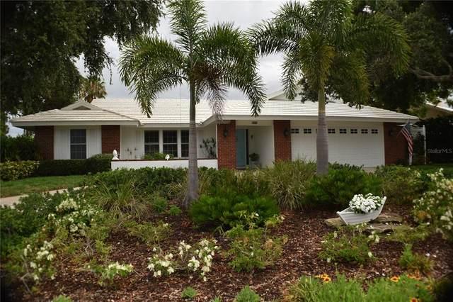 118 Dory Lane, Osprey, FL 34229 (MLS #N6116018) :: The Robertson Real Estate Group