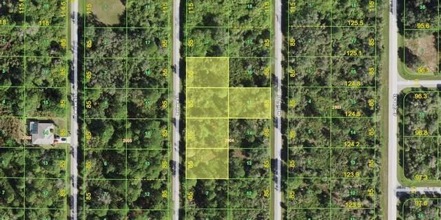 1468 Bullene Street, Port Charlotte, FL 33953 (MLS #N6116019) :: Armel Real Estate
