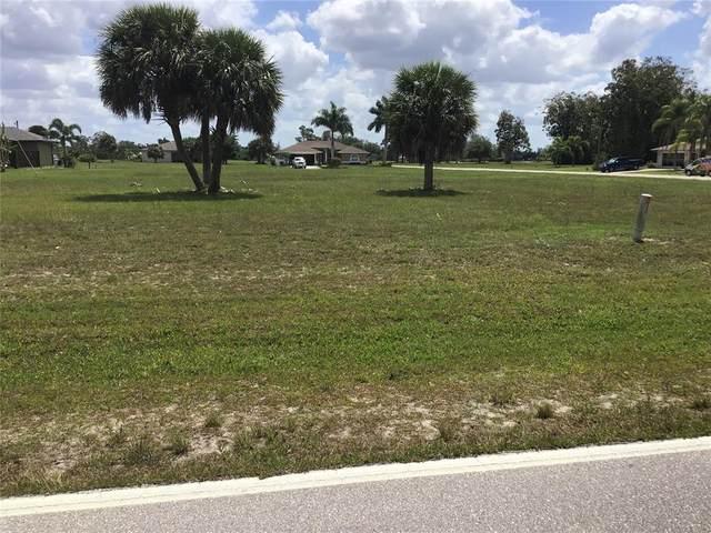 25316 Alcazar Drive, Punta Gorda, FL 33955 (MLS #N6116021) :: Armel Real Estate