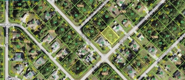 6385 David Boulevard, Port Charlotte, FL 33981 (MLS #N6116025) :: Team Pepka