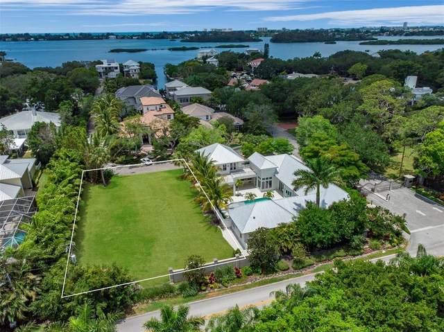 1450 Rebecca Lane, Sarasota, FL 34231 (MLS #N6116026) :: Armel Real Estate