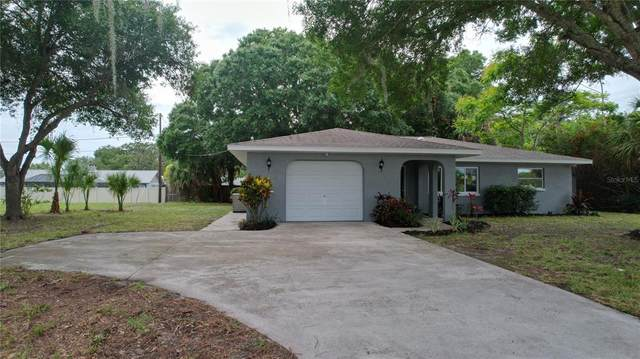 803 Old Albee Farm Road, Nokomis, FL 34275 (MLS #N6116035) :: Your Florida House Team