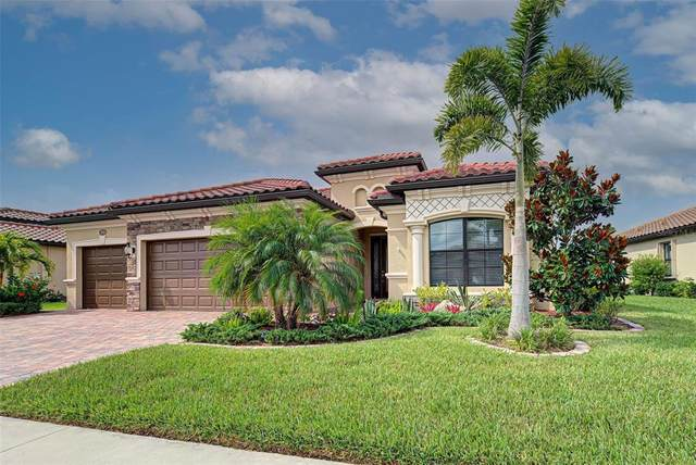 13603 Vancanza Drive, Venice, FL 34293 (MLS #N6116043) :: The Robertson Real Estate Group