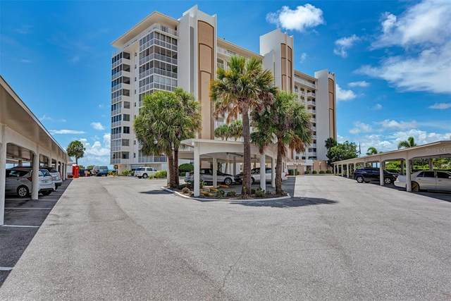 633 Alhambra Road #305, Venice, FL 34285 (MLS #N6116048) :: The Robertson Real Estate Group