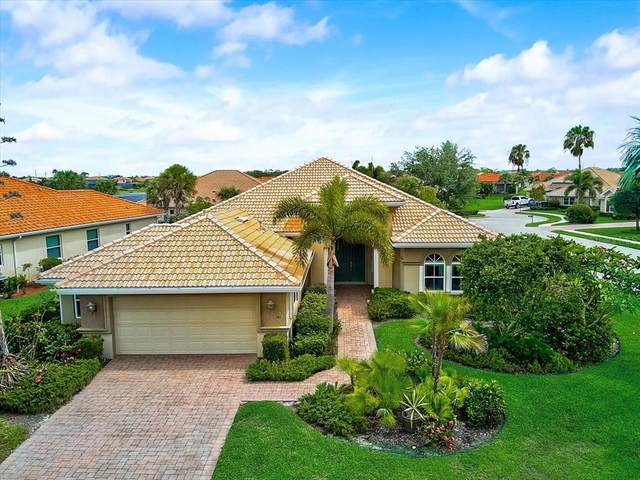 141 Medici Terrace, North Venice, FL 34275 (MLS #N6116049) :: Zarghami Group