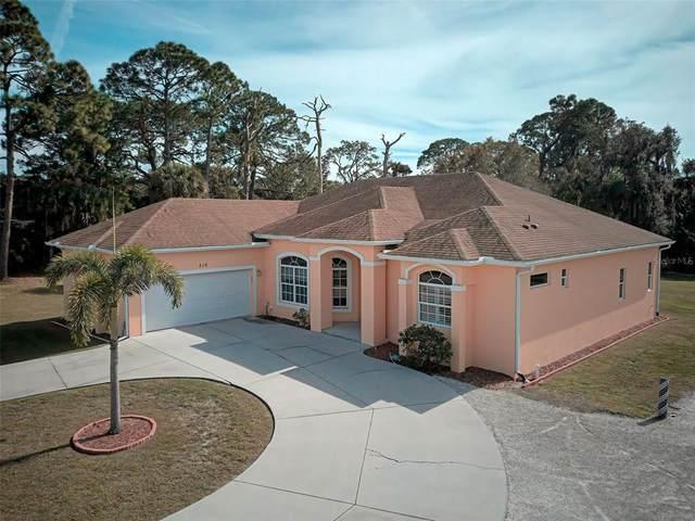 519 Laurel Road W, Nokomis, FL 34275 (MLS #N6116052) :: The Robertson Real Estate Group