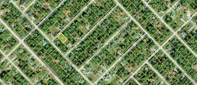 5400 Venus Terrace, Port Charlotte, FL 33981 (MLS #N6116055) :: RE/MAX Local Expert