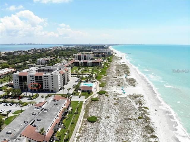 2045 Gulf Of Mexico Drive M1-214, Longboat Key, FL 34228 (MLS #N6116061) :: GO Realty