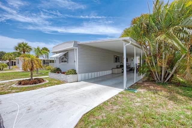345 Longwood Drive, Venice, FL 34285 (MLS #N6116062) :: Vacasa Real Estate