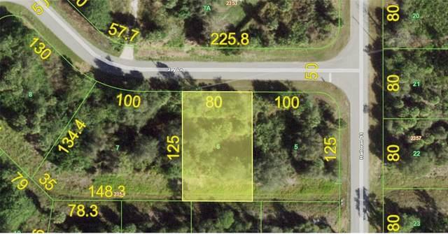 12597 Joy Lane, Port Charlotte, FL 33953 (MLS #N6116063) :: Vacasa Real Estate
