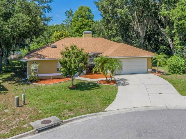 9401 32ND Court E, Parrish, FL 34219 (MLS #N6116069) :: Sarasota Property Group at NextHome Excellence
