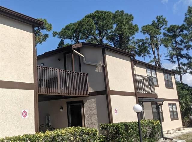 4022 Beaver Lane 400H, Port Charlotte, FL 33952 (MLS #N6116077) :: Your Florida House Team