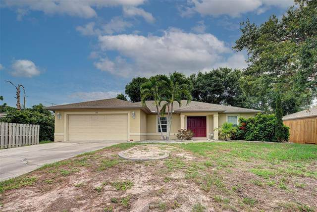 172 Temple Road, Venice, FL 34293 (MLS #N6116081) :: The Home Solutions Team | Keller Williams Realty New Tampa