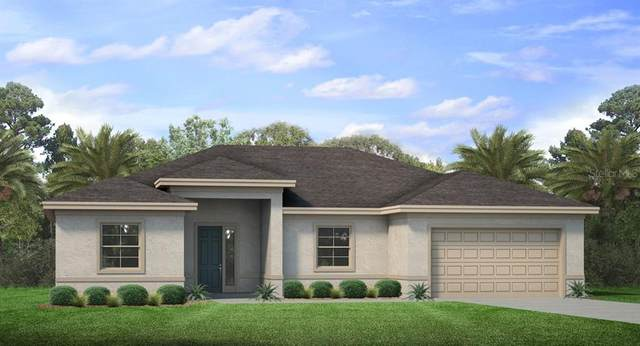 605 Vinca Rosea, Punta Gorda, FL 33955 (MLS #N6116085) :: Vacasa Real Estate