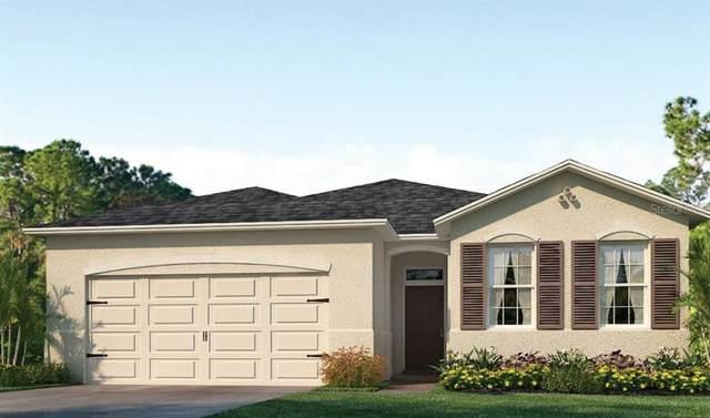 603 Vinca Rosea, Punta Gorda, FL 33955 (MLS #N6116086) :: Vacasa Real Estate