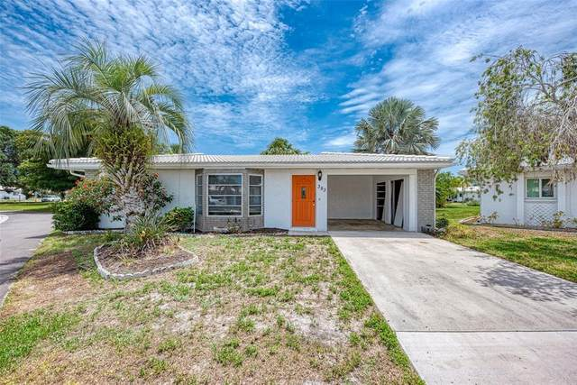 383 Circlewood Drive Z-8, Venice, FL 34293 (MLS #N6116093) :: Vacasa Real Estate