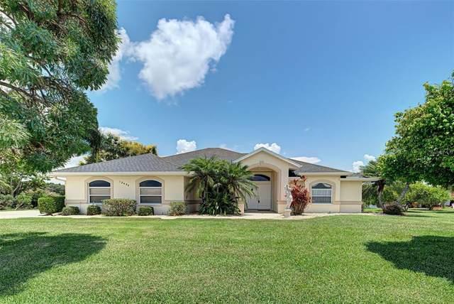 12494 SW Sheri Avenue, Lake Suzy, FL 34269 (MLS #N6116113) :: Century 21 Professional Group