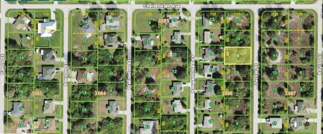7089 Turner Street, Englewood, FL 34224 (MLS #N6116117) :: Griffin Group