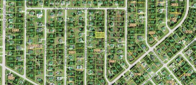 7105 Turner Street, Englewood, FL 34224 (MLS #N6116118) :: Prestige Home Realty