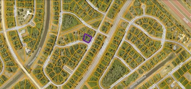 Custer Circle, North Port, FL 34288 (MLS #N6116120) :: Prestige Home Realty