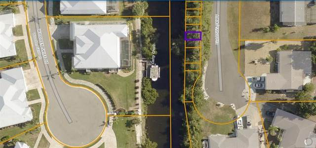 Barnes Parkway, Nokomis, FL 34275 (MLS #N6116122) :: Premium Properties Real Estate Services