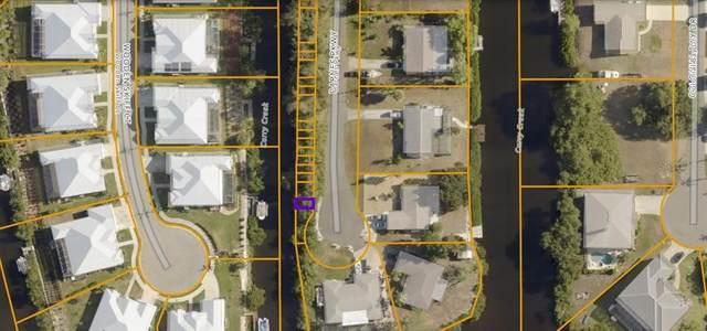 Barnes Parkway, Nokomis, FL 34275 (MLS #N6116124) :: Premium Properties Real Estate Services