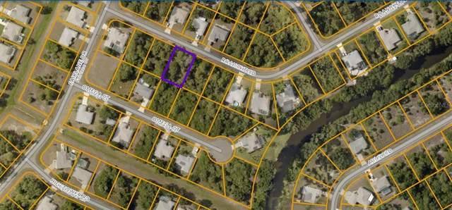 Roanoke Road, North Port, FL 34288 (MLS #N6116127) :: Armel Real Estate