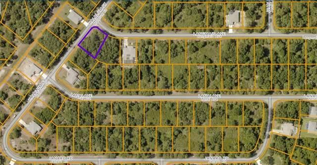 Langmaid Avenue, North Port, FL 34288 (MLS #N6116128) :: Frankenstein Home Team