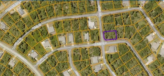 Abbeville Road, North Port, FL 34288 (MLS #N6116136) :: Alpha Equity Team