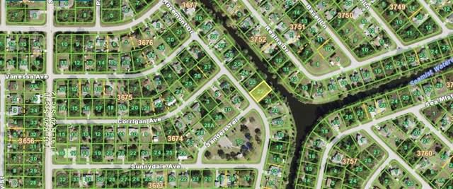 7498 Rosemont Drive, Englewood, FL 34224 (MLS #N6116142) :: Armel Real Estate