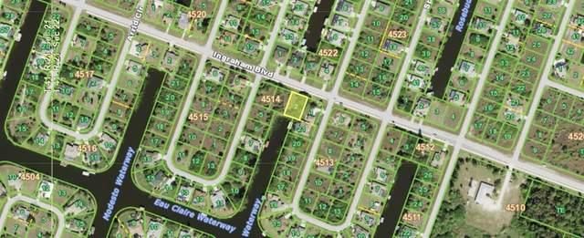 14747 Ingraham Boulevard, Port Charlotte, FL 33981 (MLS #N6116143) :: Alpha Equity Team